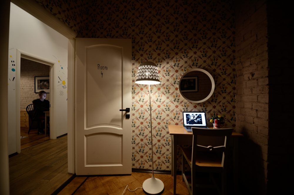 GoodMood – design hostel in the heart of Moscow